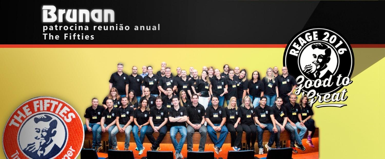 TF Reunião anual